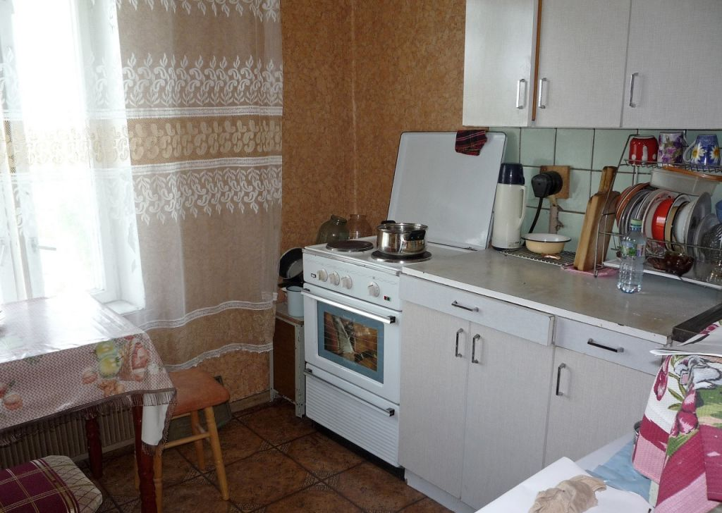 Аренда однокомнатной квартиры поселок Поведники, цена 20000 рублей, 2021 год объявление №984403 на megabaz.ru