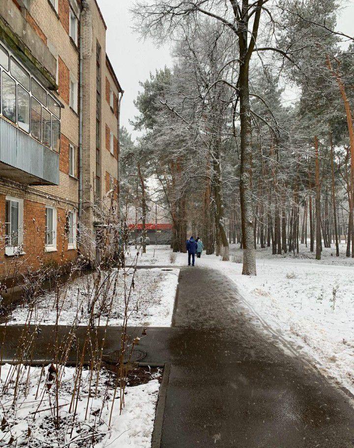 Продажа комнаты поселок городского типа Монино, улица Маршала Красовского 4, цена 1300000 рублей, 2021 год объявление №344045 на megabaz.ru
