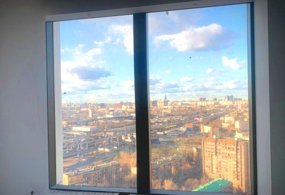Продажа двухкомнатной квартиры Москва, метро Международная, 1-й Красногвардейский проезд вл17-18, цена 26000000 рублей, 2020 год объявление №344058 на megabaz.ru
