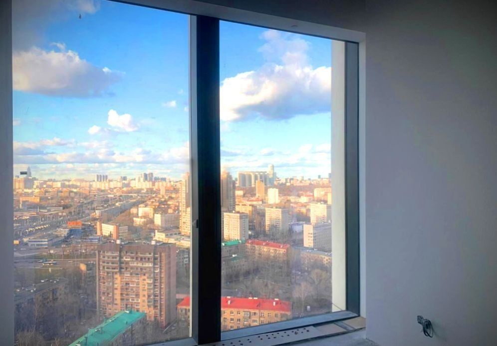 Продажа двухкомнатной квартиры Москва, метро Международная, 1-й Красногвардейский проезд вл17-18, цена 26000000 рублей, 2020 год объявление №343949 на megabaz.ru