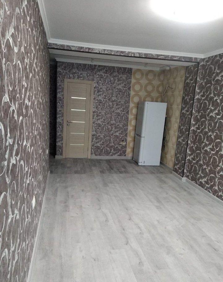 Продажа студии деревня Большие Жеребцы, цена 2490000 рублей, 2021 год объявление №344102 на megabaz.ru