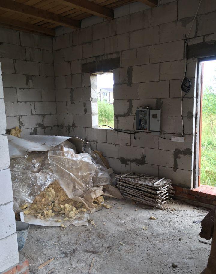 Продажа дома деревня Алфёрово, цена 2500000 рублей, 2021 год объявление №344527 на megabaz.ru