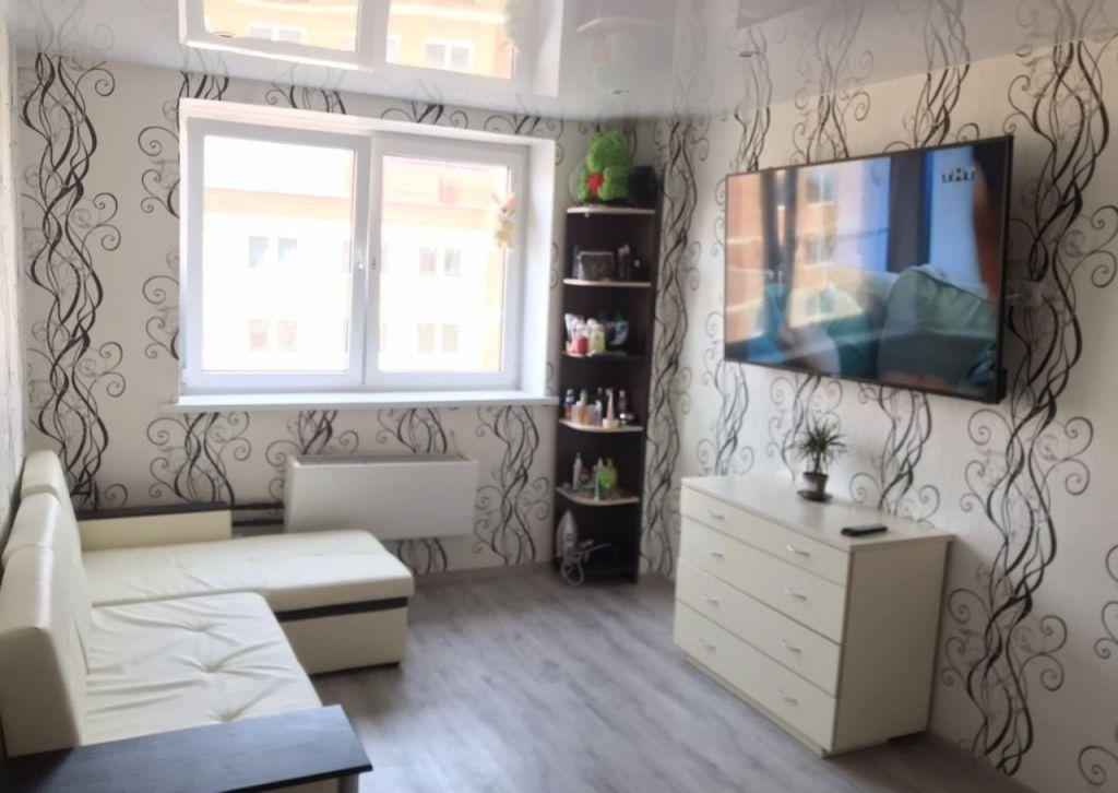 Продажа студии деревня Большие Жеребцы, цена 2150000 рублей, 2021 год объявление №344403 на megabaz.ru
