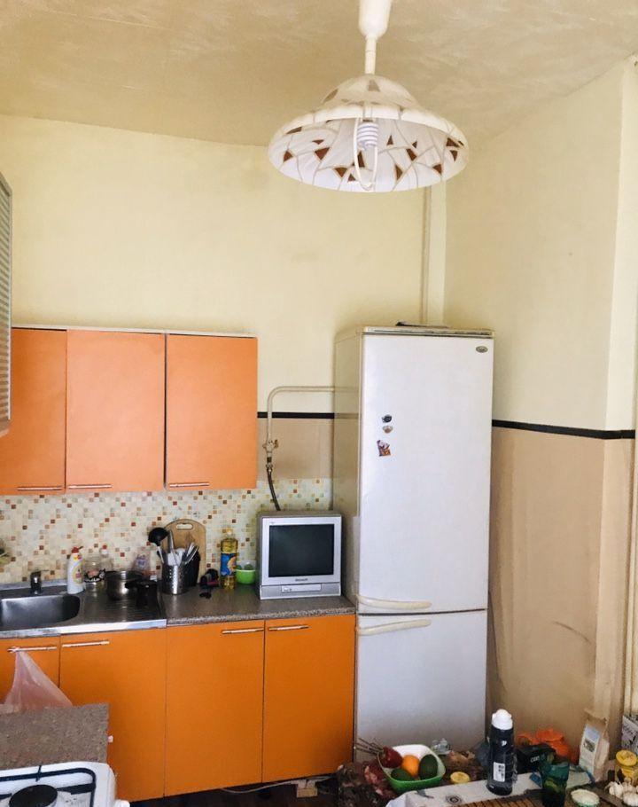 Продажа однокомнатной квартиры поселок городского типа Монино, Авиационная улица 3, цена 2475000 рублей, 2021 год объявление №344282 на megabaz.ru
