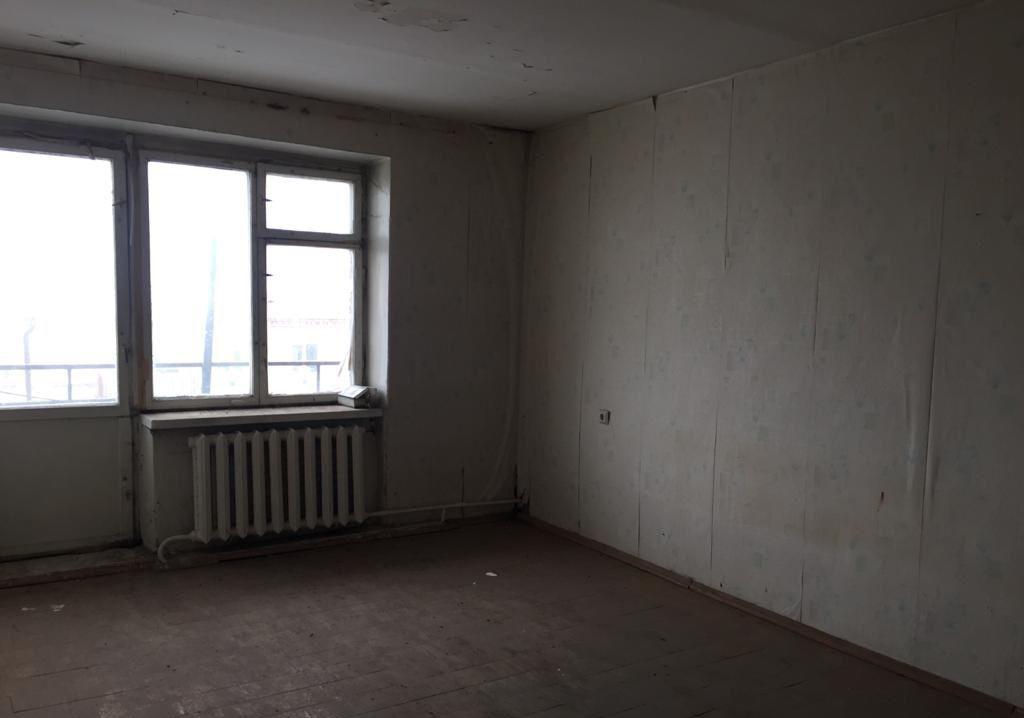 Продажа однокомнатной квартиры поселок городского типа Большие Дворы, Спортивная улица 17, цена 1300000 рублей, 2021 год объявление №344486 на megabaz.ru