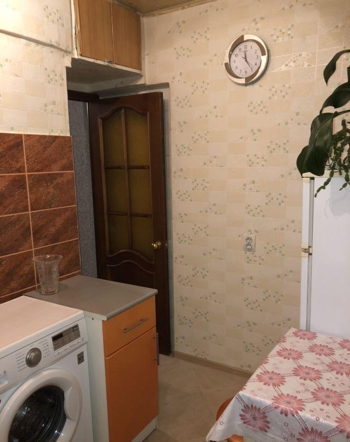 Аренда однокомнатной квартиры поселок Глебовский, улица Микрорайон 23, цена 18000 рублей, 2021 год объявление №985376 на megabaz.ru