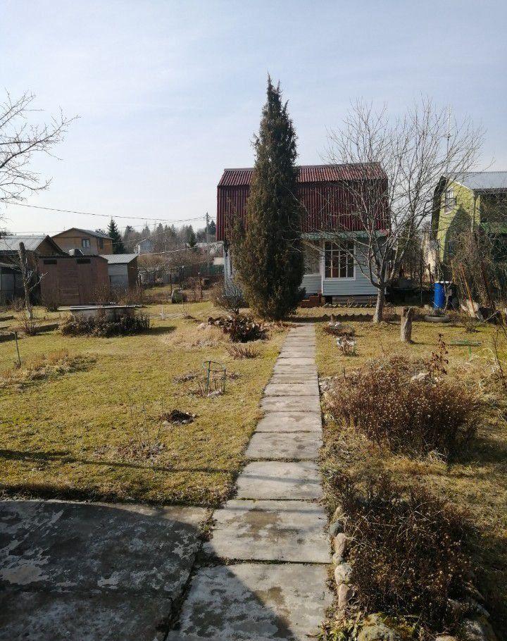 Продажа дома поселок Реммаш, цена 950000 рублей, 2021 год объявление №344599 на megabaz.ru
