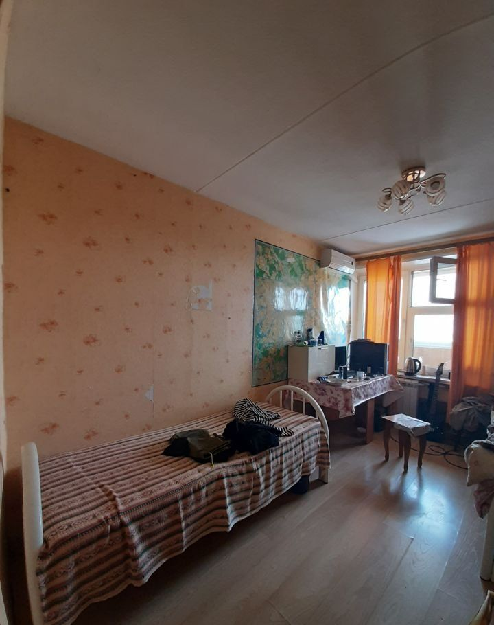Продажа двухкомнатной квартиры Видное, Строительная улица 23, цена 4999000 рублей, 2021 год объявление №344619 на megabaz.ru