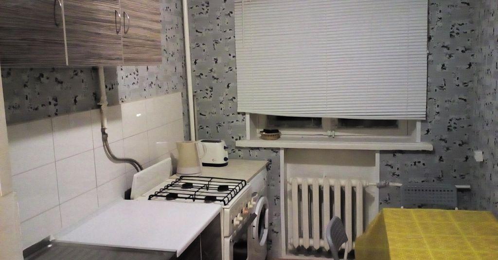 Аренда трёхкомнатной квартиры поселок городского типа Монино, улица Генерала Белякова 2, цена 20000 рублей, 2020 год объявление №986565 на megabaz.ru