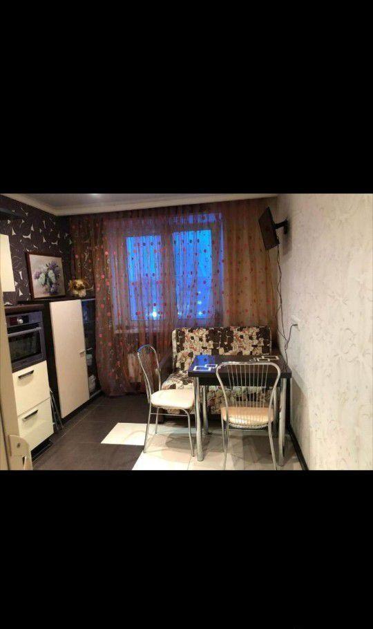 Продажа однокомнатной квартиры поселок Развилка, метро Зябликово, цена 6100000 рублей, 2021 год объявление №344808 на megabaz.ru