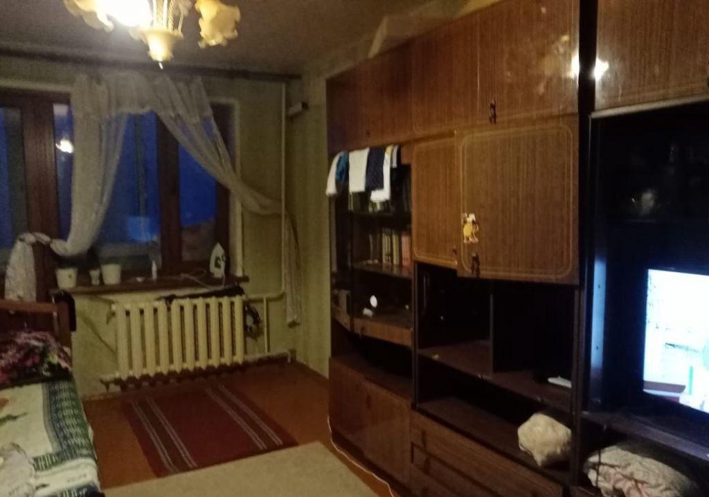 Аренда однокомнатной квартиры село Константиново, цена 25000 рублей, 2021 год объявление №985974 на megabaz.ru