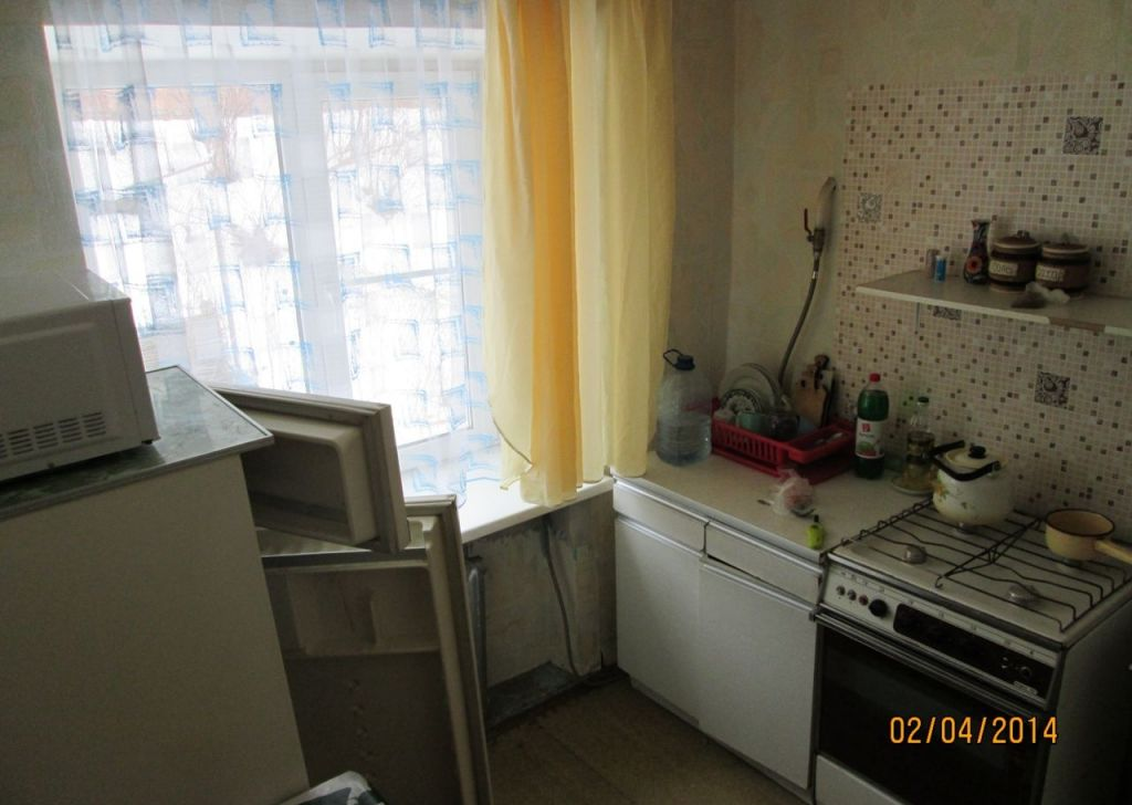 Продажа двухкомнатной квартиры поселок городского типа Фряново, улица Победы 4, цена 1850000 рублей, 2020 год объявление №344784 на megabaz.ru