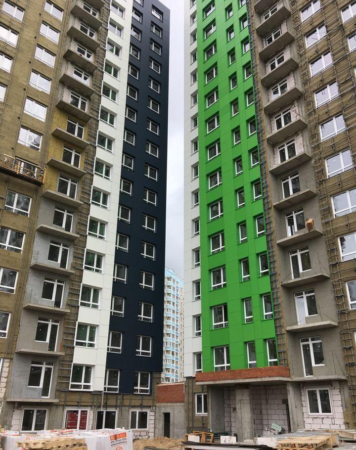 Продажа двухкомнатной квартиры Видное, цена 5300000 рублей, 2021 год объявление №344846 на megabaz.ru