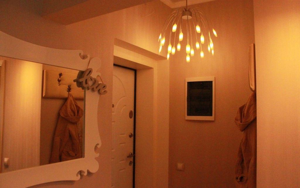 Продажа двухкомнатной квартиры Москва, метро Курская, улица Земляной Вал 29, цена 11500000 рублей, 2021 год объявление №344962 на megabaz.ru