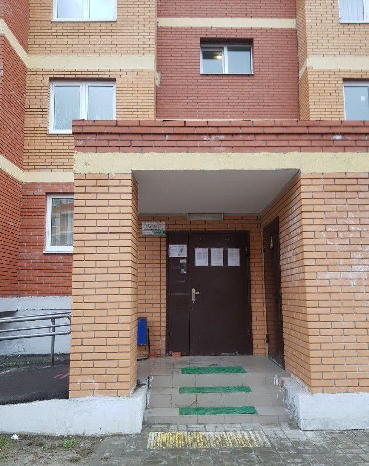 Продажа однокомнатной квартиры деревня Большие Жеребцы, цена 2000000 рублей, 2021 год объявление №344965 на megabaz.ru