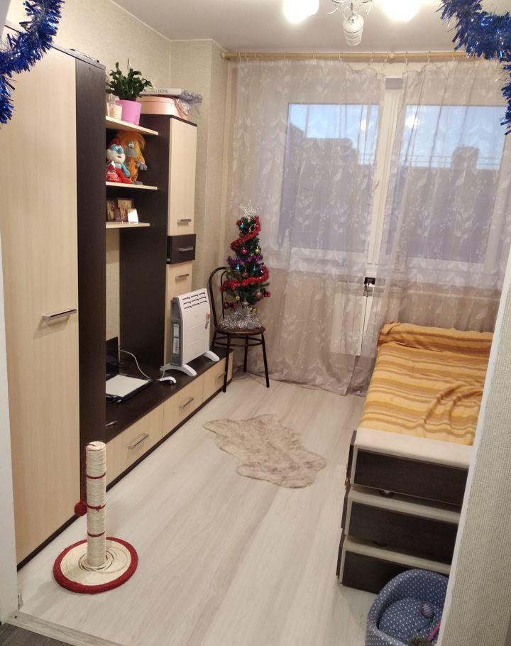 Продажа двухкомнатной квартиры деревня Большие Жеребцы, цена 2650000 рублей, 2021 год объявление №345123 на megabaz.ru