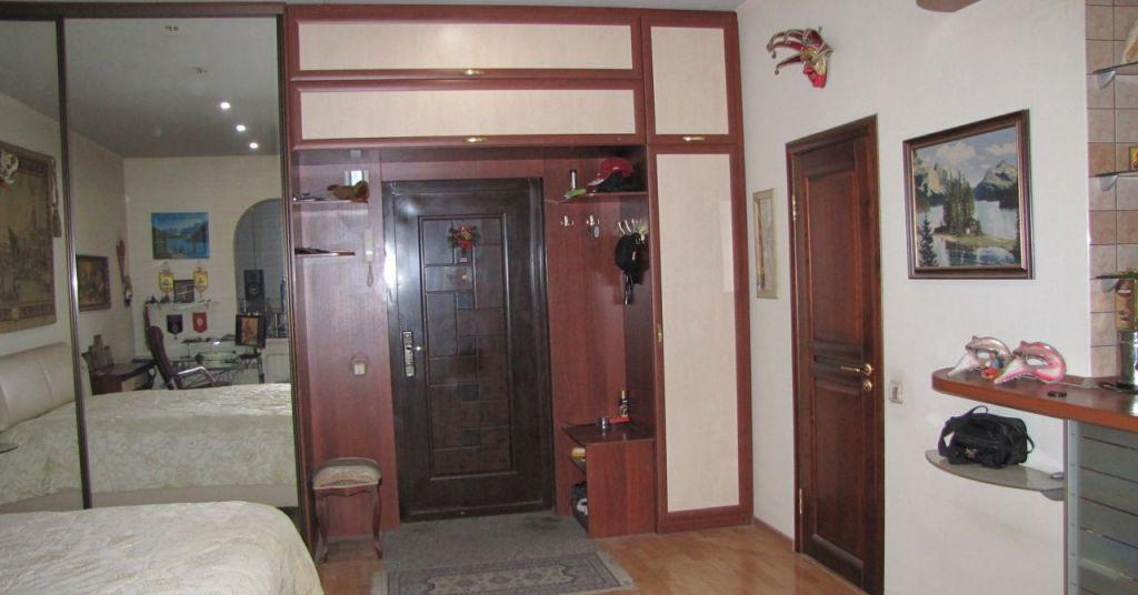 Продажа студии Видное, Берёзовая улица 3, цена 5950000 рублей, 2021 год объявление №345061 на megabaz.ru