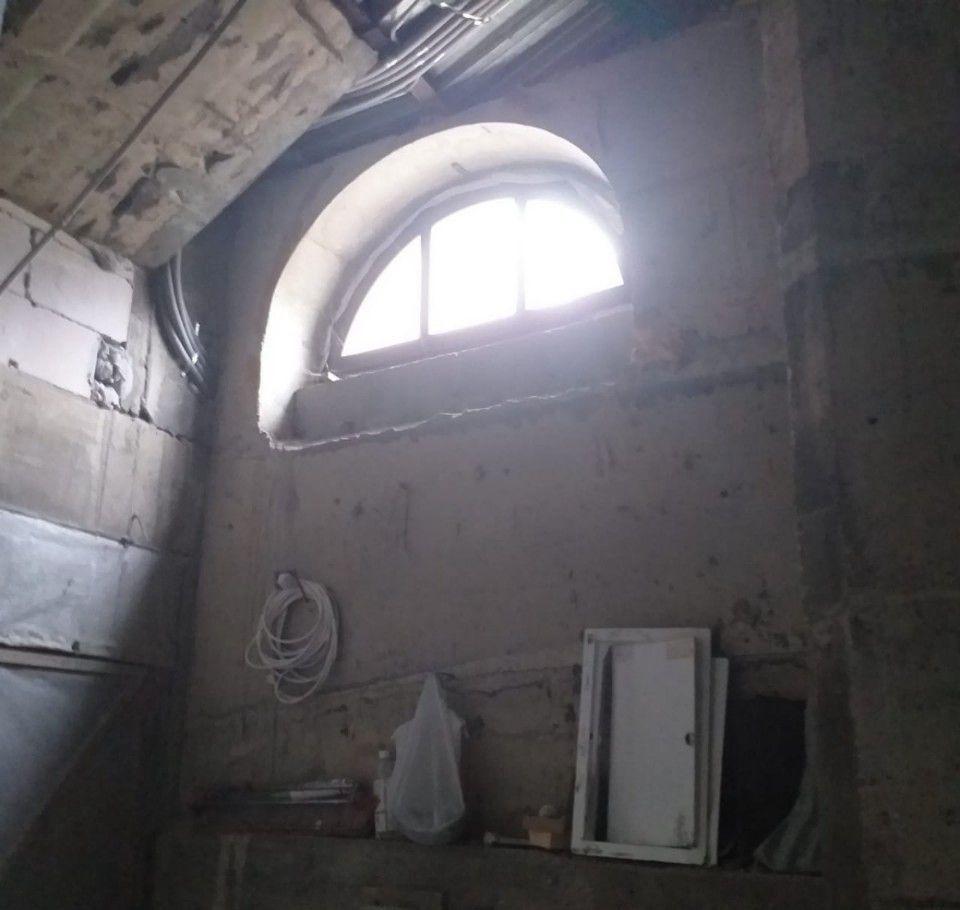 Продажа студии село Тарасовка, Рябиновая улица 28, цена 1350000 рублей, 2021 год объявление №344967 на megabaz.ru