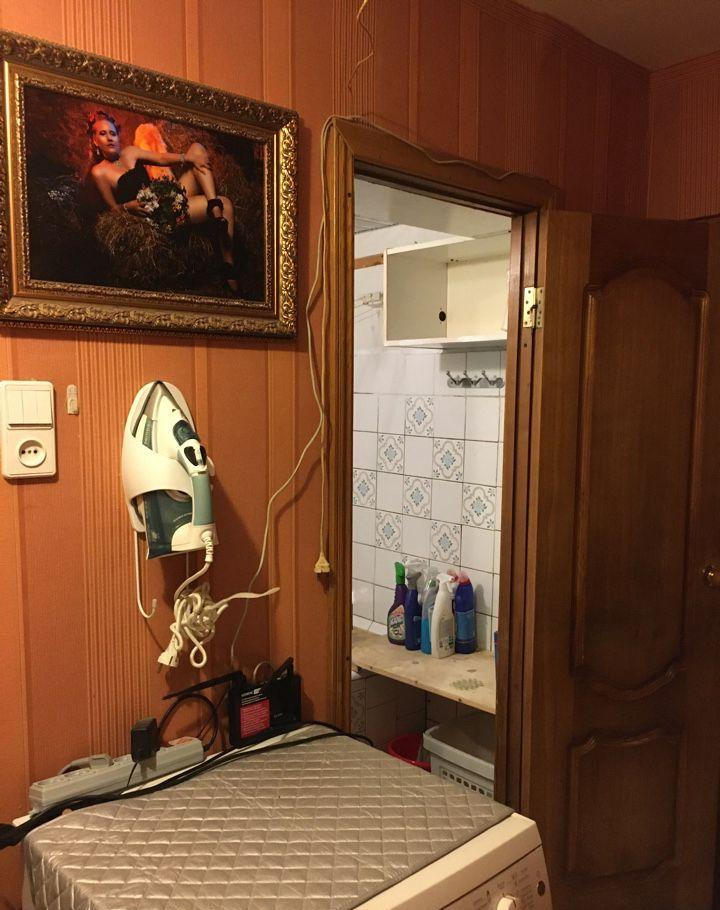Аренда трёхкомнатной квартиры село Павловская Слобода, Комсомольская улица 2, цена 26000 рублей, 2021 год объявление №987544 на megabaz.ru