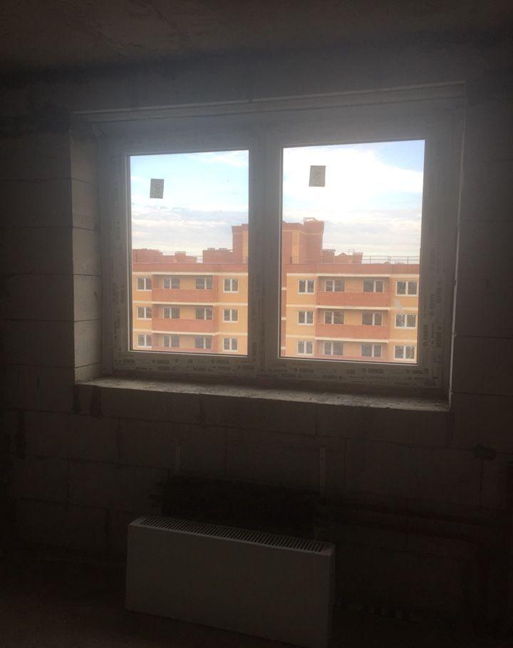 Продажа студии деревня Большие Жеребцы, цена 1300000 рублей, 2021 год объявление №345014 на megabaz.ru