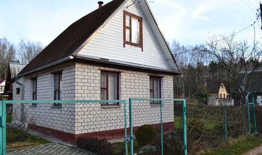 Продажа дома СНТ Надежда, цена 510000 рублей, 2021 год объявление №345124 на megabaz.ru