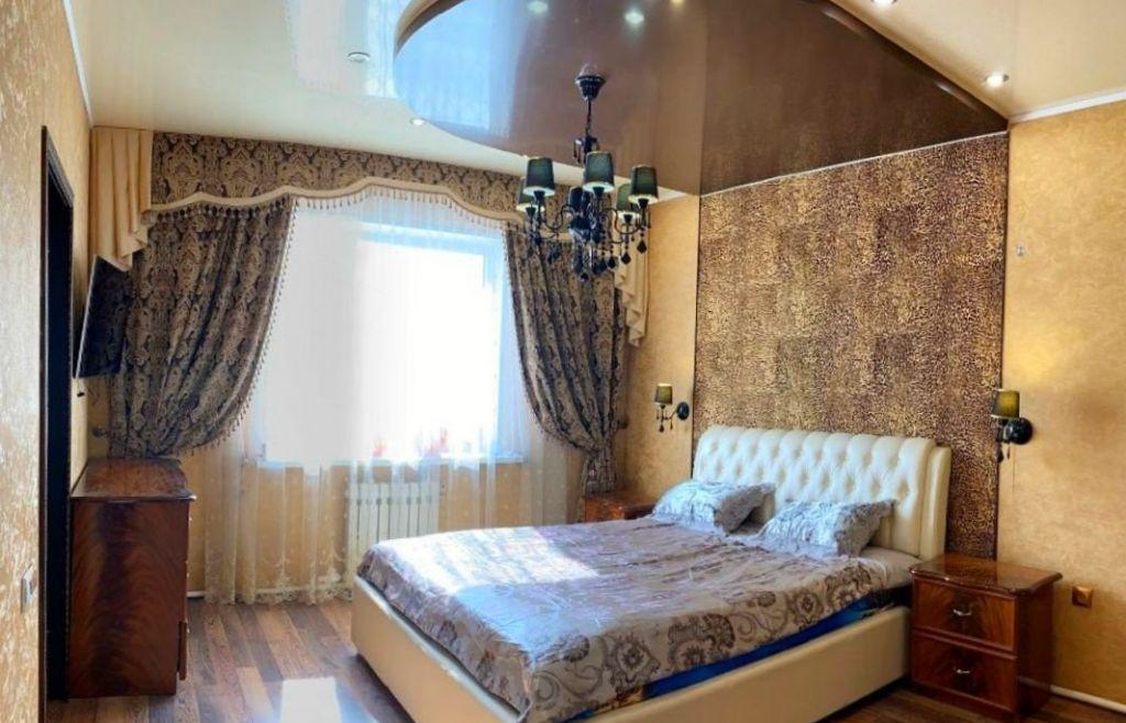 Аренда дома село Константиново, Колхозная улица, цена 30000 рублей, 2021 год объявление №988025 на megabaz.ru
