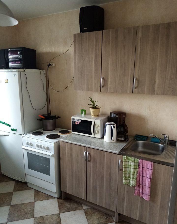 Снять однокомнатную квартиру в Фрязино - megabaz.ru