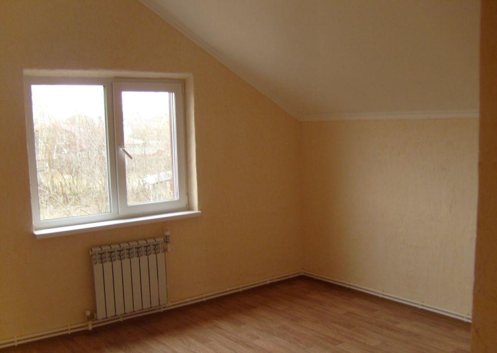 Продажа дома деревня Клишева, Огородная улица, цена 5650000 рублей, 2021 год объявление №345216 на megabaz.ru