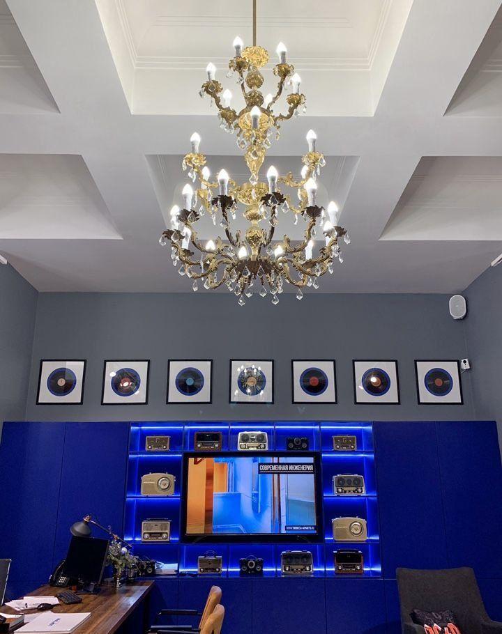 Продажа однокомнатной квартиры Москва, метро Римская, Нижегородская улица 32с3, цена 4990000 рублей, 2020 год объявление №345742 на megabaz.ru