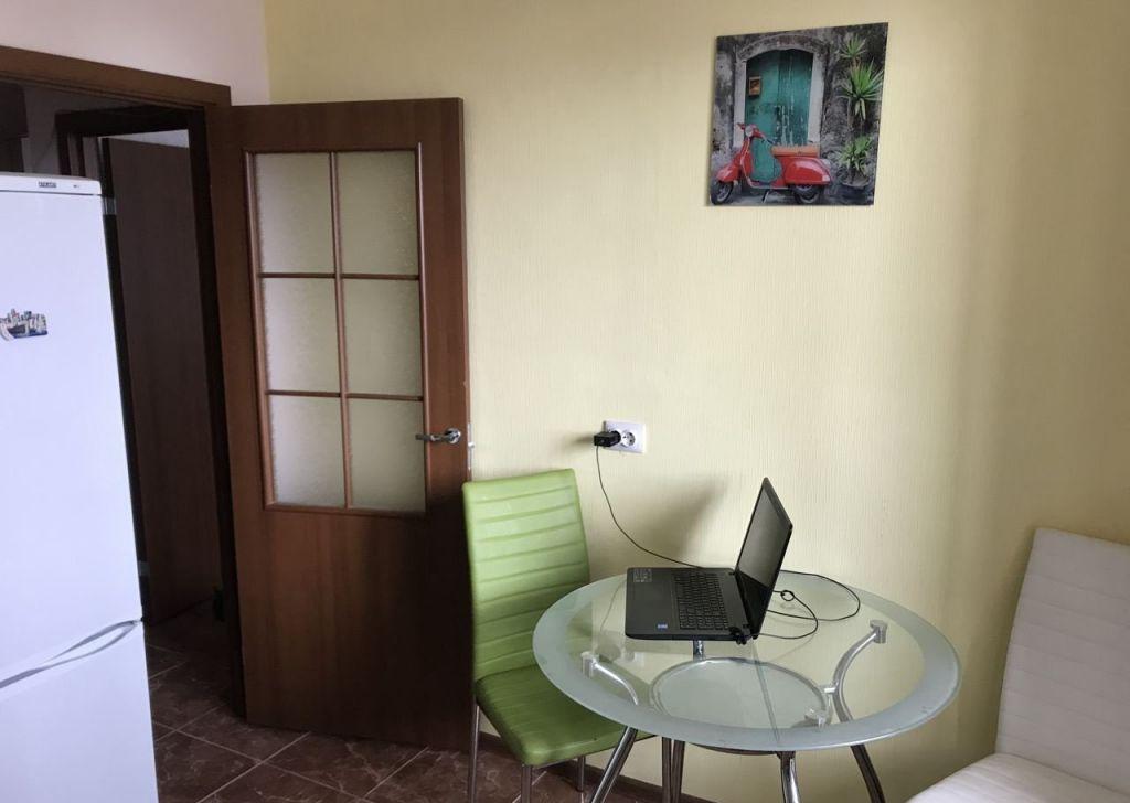 Купить однокомнатную квартиру в Люберцах - megabaz.ru