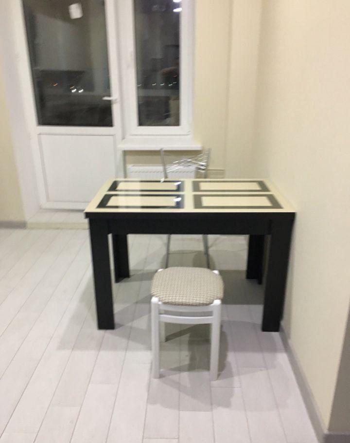 Аренда студии поселок Мебельной фабрики, Заречная улица 1, цена 25000 рублей, 2021 год объявление №988786 на megabaz.ru