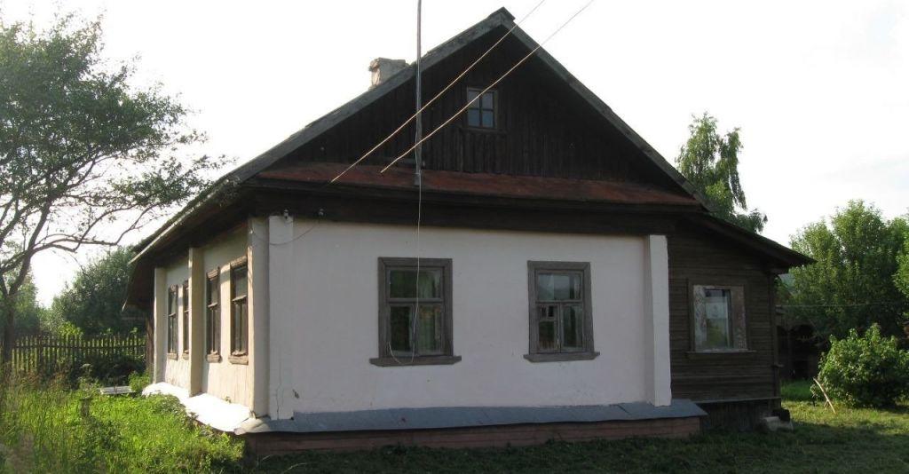 Купить дом в Деревне дворики - megabaz.ru
