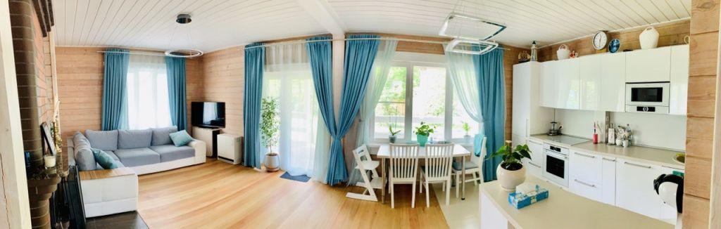 Продажа дома село Жаворонки, цена 17500000 рублей, 2021 год объявление №345530 на megabaz.ru
