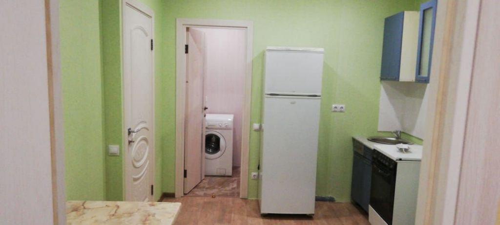 Продажа однокомнатной квартиры деревня Большие Жеребцы, цена 1640000 рублей, 2021 год объявление №345667 на megabaz.ru