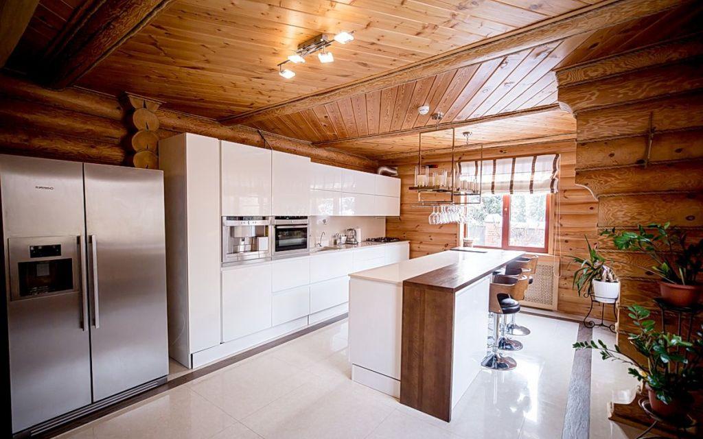 Аренда дома поселок Горки-2, цена 450000 рублей, 2021 год объявление №989032 на megabaz.ru