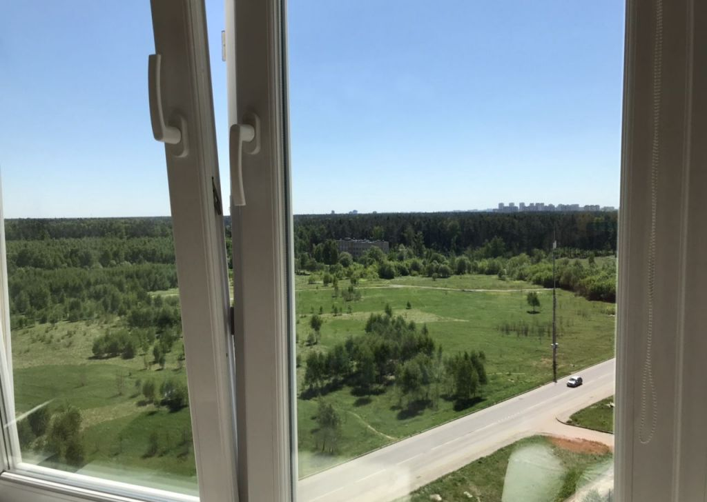Купить трёхкомнатную квартиру в Балашихе - megabaz.ru