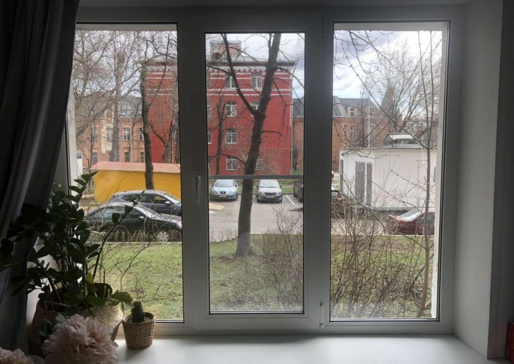 Продажа трёхкомнатной квартиры Москва, метро Курская, Гороховский переулок 11-13, цена 15999999 рублей, 2021 год объявление №345857 на megabaz.ru