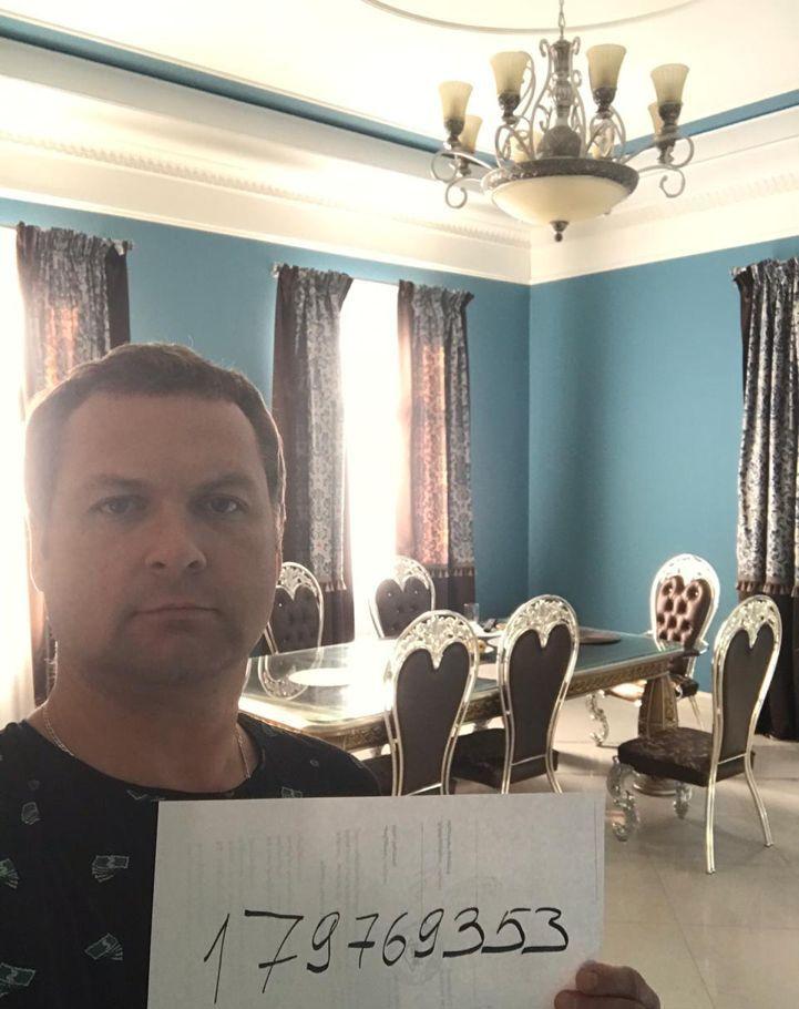 Аренда дома поселок Вешки, цена 50000 рублей, 2021 год объявление №990106 на megabaz.ru