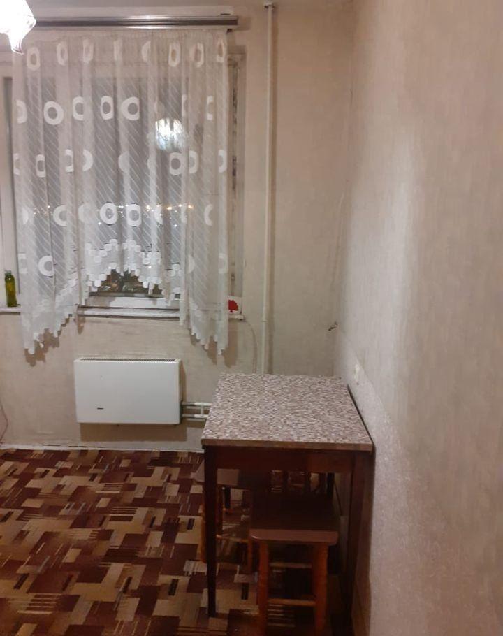 Снять однокомнатную квартиру в Москве у метро Братиславская - megabaz.ru