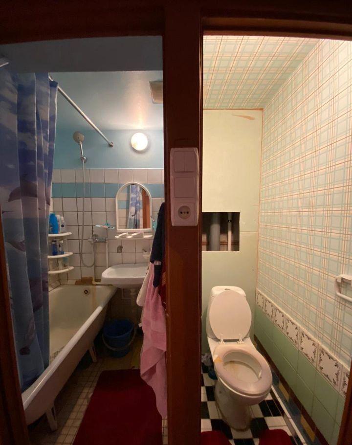 Снять двухкомнатную квартиру в Москве у метро Улица Академика Янгеля - megabaz.ru