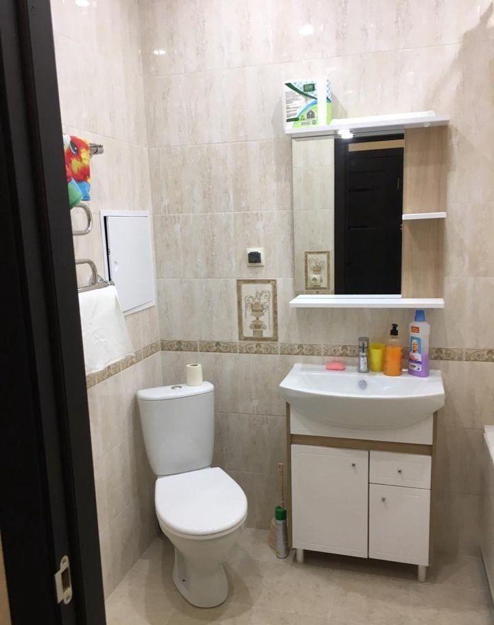 Аренда однокомнатной квартиры поселок Мебельной фабрики, Заречная улица, цена 27000 рублей, 2021 год объявление №990283 на megabaz.ru