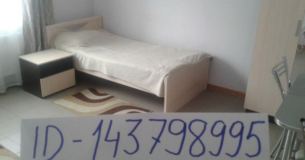 Снять однокомнатную квартиру в Поселке железнодорожный - megabaz.ru