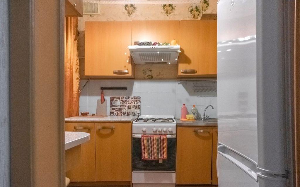 Снять однокомнатную квартиру в Москве у метро Чертановская - megabaz.ru