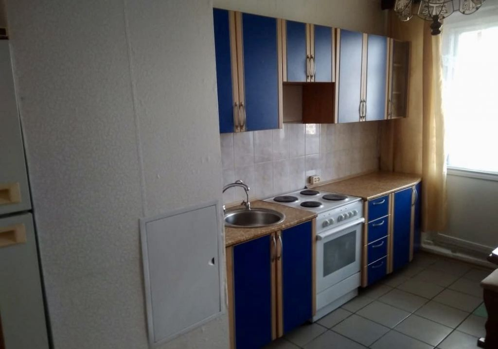 Снять трёхкомнатную квартиру в Домодедово - megabaz.ru
