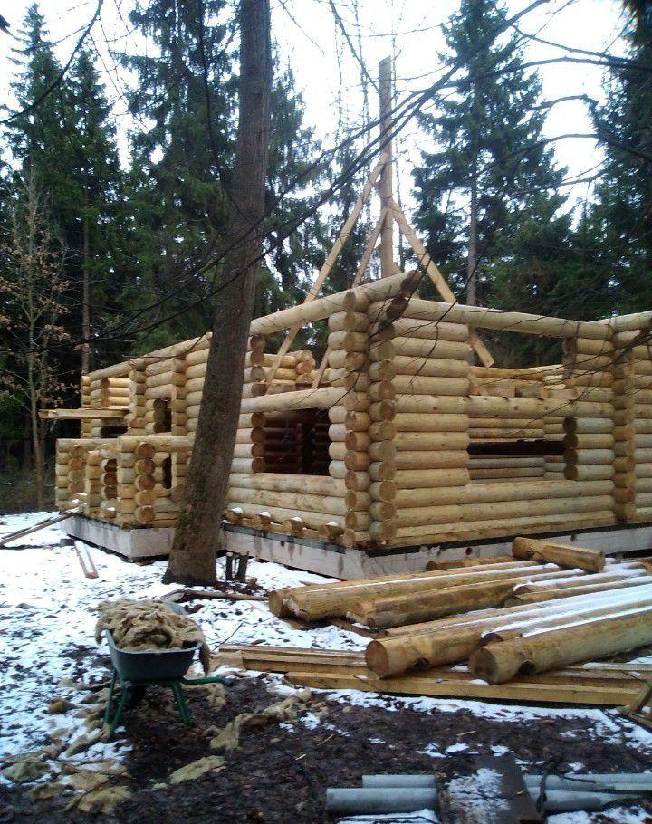 Продажа дома деревня Сивково, 8-й Центральный проезд, цена 2500000 рублей, 2021 год объявление №346049 на megabaz.ru