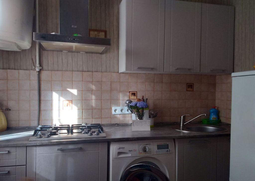 Снять однокомнатную квартиру в Москве у метро Чкаловская - megabaz.ru