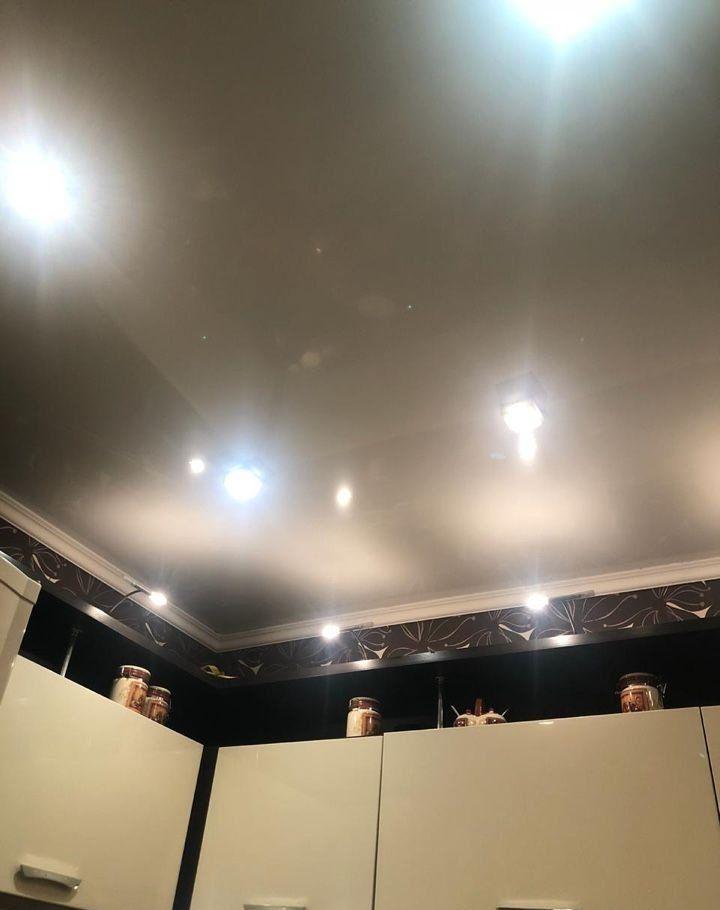 Продажа однокомнатной квартиры поселок Развилка, метро Красногвардейская, цена 5750000 рублей, 2021 год объявление №345845 на megabaz.ru