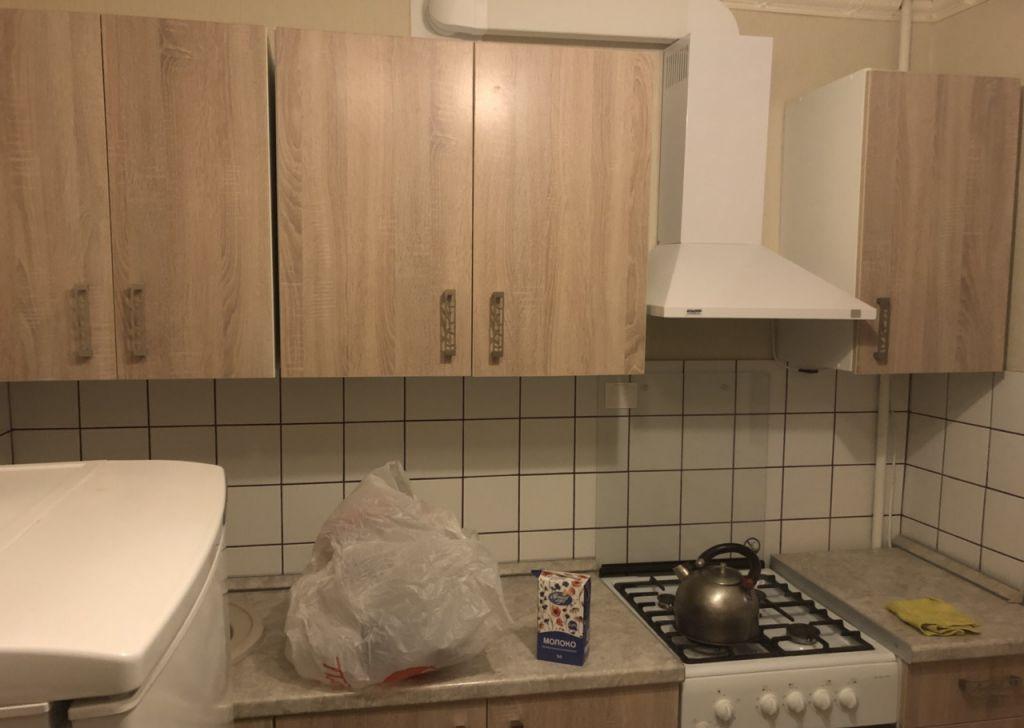 Снять однокомнатную квартиру в Деревня поречье - megabaz.ru