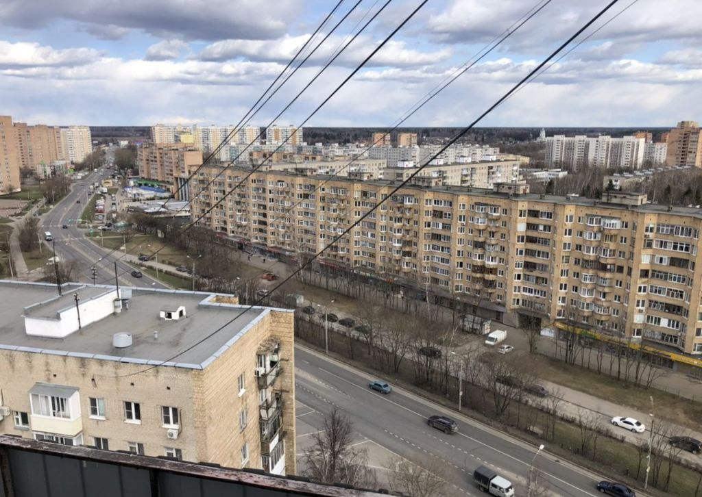 Снять двухкомнатную квартиру в Фрязино - megabaz.ru