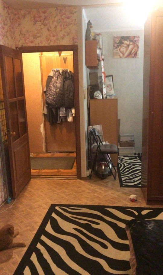 Снять однокомнатную квартиру в Москве у метро Бульвар Рокоссовского - megabaz.ru